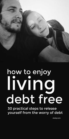 Use these debt free living ideas to kick start your debt free journey and embrace financial freedom. The simple, practical debt free living steps will help you slash your spending so you can use debt pay off techniques like the debt snowball method from Dave Ramsey to save money and live debt free. #debtfree #debtfreeliving #debtfreeideas #daveramsey #debtsnowball Debt Repayment, Debt Payoff, How To Get Motivated, Debt Free Living, Debt Snowball, Get Out Of Debt, Financial Success, Dave Ramsey, Money Matters
