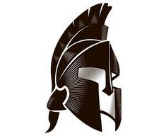 Spartan Shield, Spartan Warrior, Mascot Design, Logo Design, Molon Labe Tattoo, Spartan Helmet Tattoo, Knuckle Tattoos, Warrior Tattoos, Wood Carving Patterns