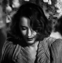 Barbara Stanwyck in Remember the Night (1940)  Wonderful gifs! Beyond gorgeous.