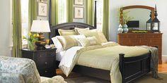 Cinnamon Hill Bedroom Furniture by Thomasville Furniture