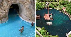Množstvo krásnych a zaujímavých miest Slovenska sme vám už ukázali. Pozrime sa tentokrát k našim susedom do Maďarska.