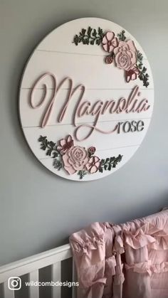 Wooden Name Signs, Wood Names, Diy Wood Signs, Wooden Plaques, Wooden Art, Wooden Letters, Door Name Plates, Name Plates For Home, Wooden Name Plates