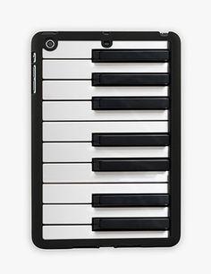Piano Keys iPad Mini Case