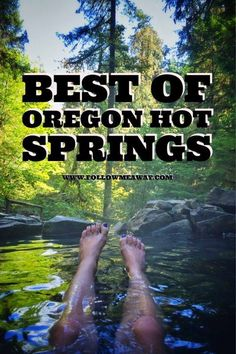 Outdoor Travel usa Adventures of Soaking With Naked People At Terwilliger Hot Springs - Me Away Oregon Vacation, Oregon Road Trip, Oregon Travel, Travel Usa, Travel Tips, Travel Hacks, Travel Ideas, Oregon Coast Roadtrip, Travel Portland