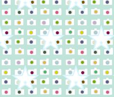 Biti Starlet Template- sea glass click to purchase here : http://www.spoonflower.com/designs/3470372  our shop www.spoonflower.com/profiles/drapestudio ... thanks for sharing with your friends!