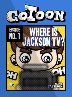 GOTOON EPISODE NO.1 GOT7