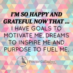 I'm all set with my March Affirmation. Are you? #BobProctor #Goals #Dream #Inspiration #Purpose #March #Affirmation by proctorgallagher