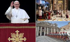 Pope Francis calls for peace in Syria and warns terrorism sows 'fear' Berlin Christmas Market, Pope Francis, Vatican, Syria, Daily Mail, Articles, Faith, Peace, Beauty
