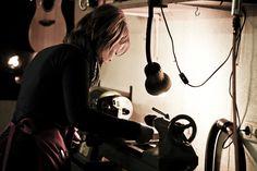 #Reparaturen werden in der hauseigenen #Werkstatt schnell und zuverlässig erledigt!