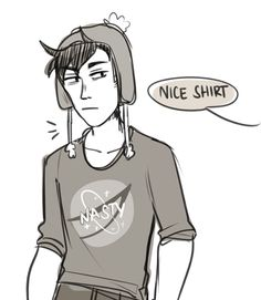 """r2sk: """"i had that shirt on my wishlist for like 3 months """""""