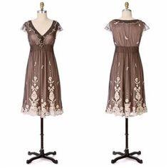 Anthropologie Dresses & Skirts - ⭐️HP⭐️ Lithe dress