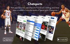 #Sportsapps are in huge demand. People nowadays use these apps from learning the basics to mastering their favorite sports. At #Apptunix, our dedicated team of #MobileAppDevelopers has hands-on experience in creating top-notch Sports apps. Let us know what's your sports app idea and we'll get back to you with a free cost estimation.  #SportsApp #SportAppDevelopers #AppIdea #AndroidApp #iOSApp #SportsMobileApp