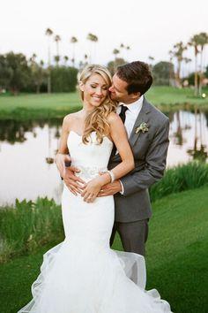 a-wedding-scrapbook: Brooke Keegan Wedding pics Wedding Photography Poses, Wedding Poses, Wedding Attire, Wedding Couples, Wedding Bride, Floral Wedding, Wedding Day, Wedding Dresses, Wedding Tips