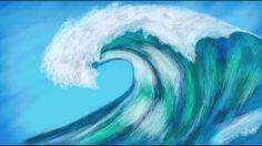Wortschatz: Schönes, blaues, weites Meer