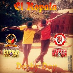 Nkana fc vs power dynamos