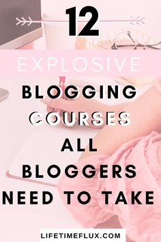 Being new to blogging there are main things you don't know these explosive courses from Pinterest to canva to help you massively.