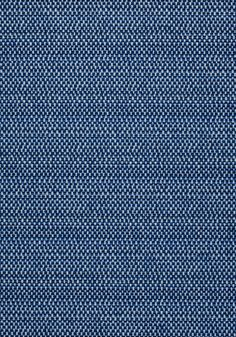KENZIE, Blue, W80760, Collection Solstice from Thibaut