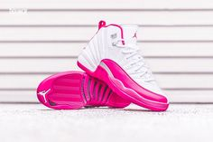 Girls Get Air Jordan 12 Exclusives for February