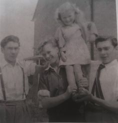 Ron and Reg as kids. The Krays, East End London, Marmite, Twin Brothers, Gangsters, Crime, The Outsiders, Twins, Hate