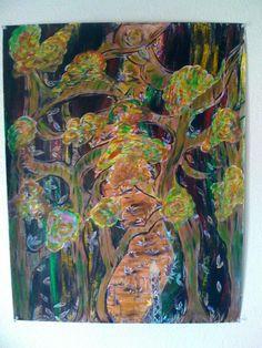Forest:Elizabeth Van Allen