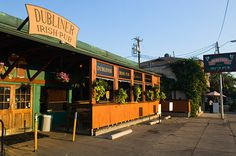 The Dubliner :: Dallas, Texas ::