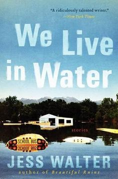 We Live in Water Book Review