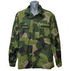 76060fb15d2 TAC-UP GEAR - 0326 Field Shirt M90 Shirts