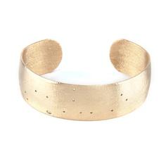 for me | Virgo Cuff Bracelet