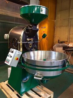 #coffee #roaster