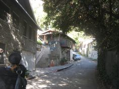 Streets of Laurel Canyon