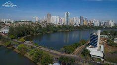 Lago Igapó Londrina PR