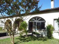 Vente Maison 7  pièces 168  m², Talais (33590)