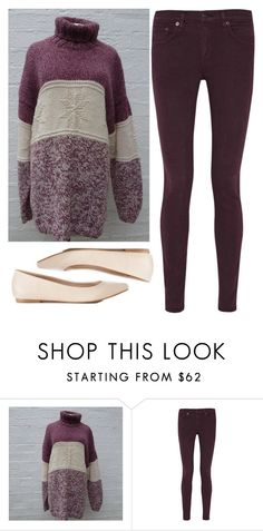 """""""2015/1264"""" by dimceandovski on Polyvore featuring rag & bone and Express"""