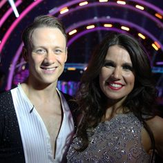 Susanna and Kevin. Strictly Come Dancing 2013 Susanna Reid, Strictly Come Dancing, In This Moment, Dance, Tv, Dancing, Television, Ballroom Dancing