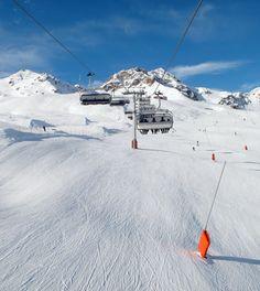 Met z'n drie gezellig op wintersport in het mooie Oostenrijk :) ja jodelitieeEEE!!