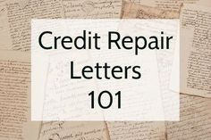 If you have bad credit, this is a great place to start. Sure, there are other things you can do to improve your credit score, like getting a secured credit card and paying your bills on time. But when they work, the impact of credit repair letters ca Best Credit Repair Companies, Credit Repair Services, Paying Off Credit Cards, Rewards Credit Cards, Center Blog, Credit Card Hacks, How To Fix Credit, Build Credit, Rebuilding Credit
