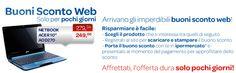 Buoni sconto web Carrefour fino al 30 settembre