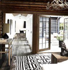 maison scandinavia / ole damm og anita heske sommerhus, i nærheden af københavn