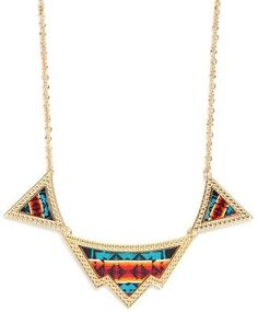 ShopStyle: Navajo Necklace