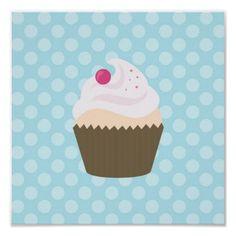 cutesy cupcake