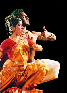 Kuchipudi - Classical Indian Dance form from Andhra Pradesh