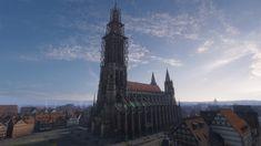 Der Traum vom Fliegen Virtual Reality zum Abheben - einmalig in Deutschland!  Fliegen Sie frei wie ein Vogel mit dem in Deutschland einzigartigen Ganzkörper-Flugsimulator Birdly® über die Ulmer Altstadt im Jahre 1890, durch die Gassen und über den höchsten Kirchturm der Welt.