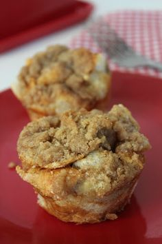 French Toast Muffins Recipe on Yummly