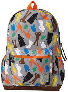 Star Wars™ Backpack | Backpack Hanna & Friends