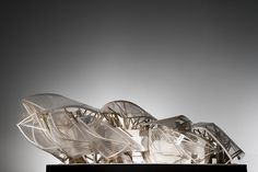Louis Vuitton Fondation maqueta museo Gehry