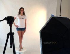 Ruszyło internetowe głosowanie w konkursie Miss Podlasia 2015. Kandydatki w sesji 360°