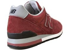 "New Balance M996RR ""Made in USA"" #MadeInAmerica #MadeInUSA #AmericanMade"