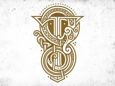 ST Celtic monogram designed by Sergey Arzamastsev. Connect with them on Dribbble; the global community for designers and creative professionals. Islamic Patterns, Celtic Patterns, Snake Patterns, Celtic Designs, Norse Tattoo, Viking Tattoos, Thai Tattoo, Maori Tattoos, Hawaiian Tribal Tattoos