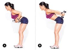 Toned arms using dumbbells, Sculpt your arms for summer with this arm routine, Arm exercises for women, Arm workout with weights Exercise To Reduce Arms, Reduce Arm Fat, Lose Arm Fat Fast, Lose Belly Fat, Regular Exercise, Reduce Weight, Good Back Workouts, Easy Workouts, At Home Workouts