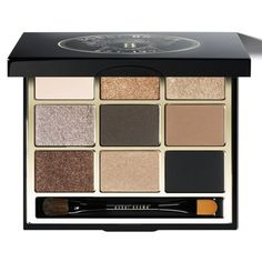Old Hollywood Eye Palette from Bobbi Brown Cosmetics. Shop more products from Bobbi Brown Cosmetics on Wanelo. Kiss Makeup, Love Makeup, Makeup Looks, Hair Makeup, Beauty Make-up, Beauty Hacks, Hair Beauty, Beauty Tips, Natural Beauty